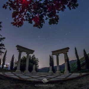 Il Parco della Memoria a Rocca Massima