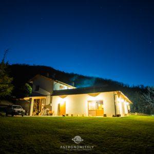 [Formula Esclusiva] Weekend di Stelle in Abruzzo all'Agriturismo Lo Scoiattolo