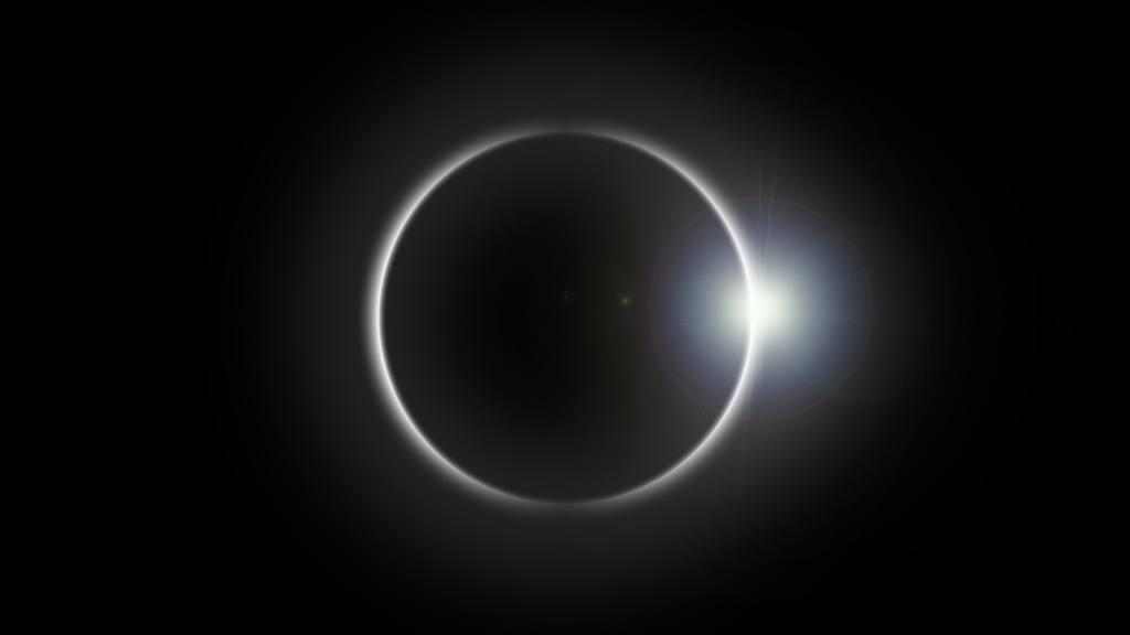 Risultati immagini per Eclissi del 21 agosto 2017