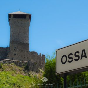 Borgo di Ossana