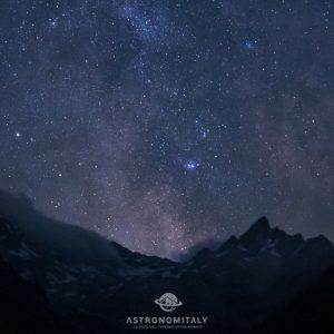 Escursione Astronomica in Val di Sole | Sabato 9 Giugno 2018