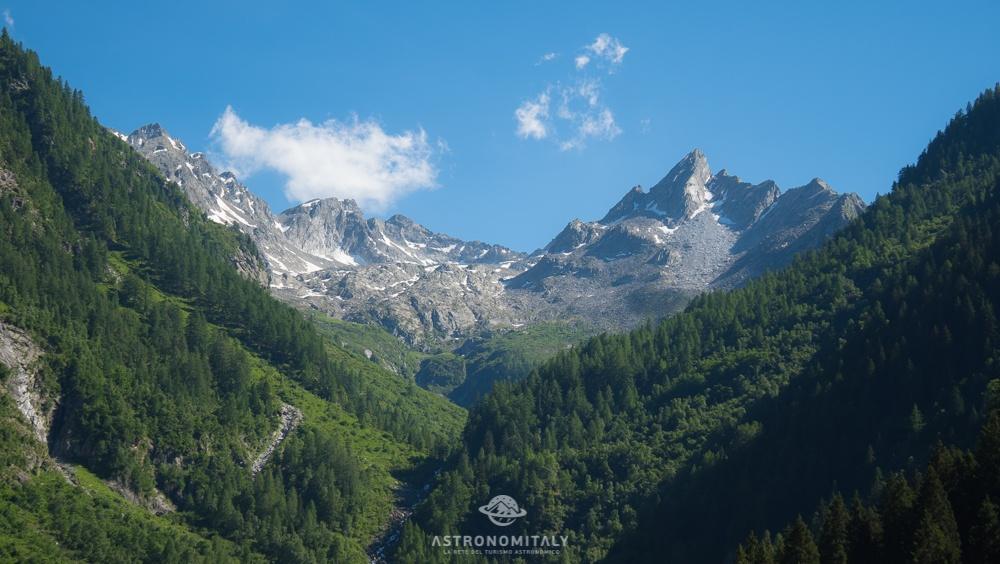 Valpiana (Ossana, Trento) - I cieli più belli d'Italia GOLD