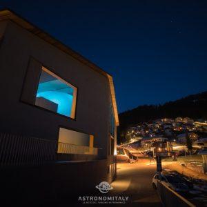AstroVillaggio Sternendorf Südtirol
