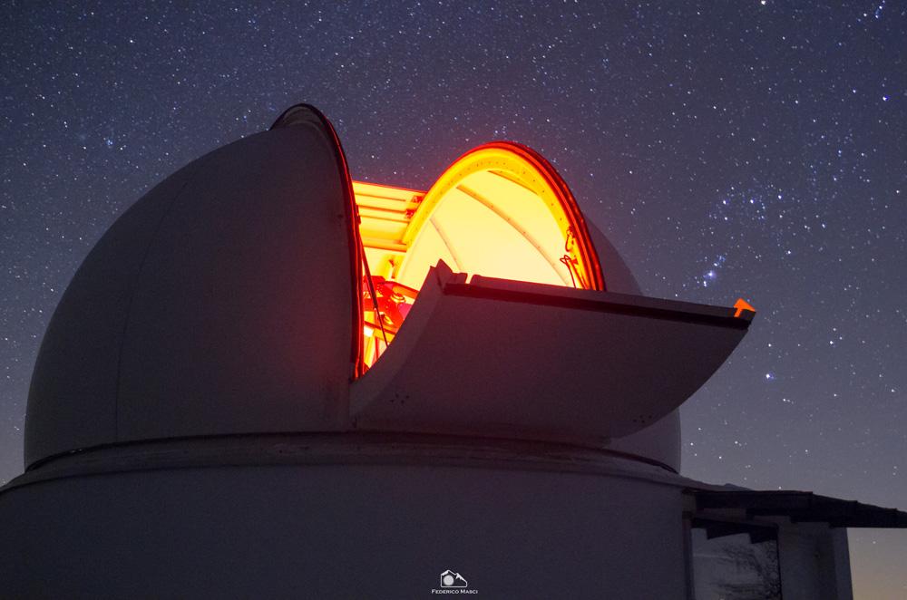 Osservatorio Astronomico Max Valier