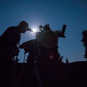 Grigliate Astronomiche al Castello di Petroia