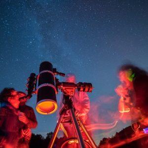 AstroTrekking sotto le Stelle a Pescocostanzo