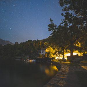 Capo di Lago – Lago Moro